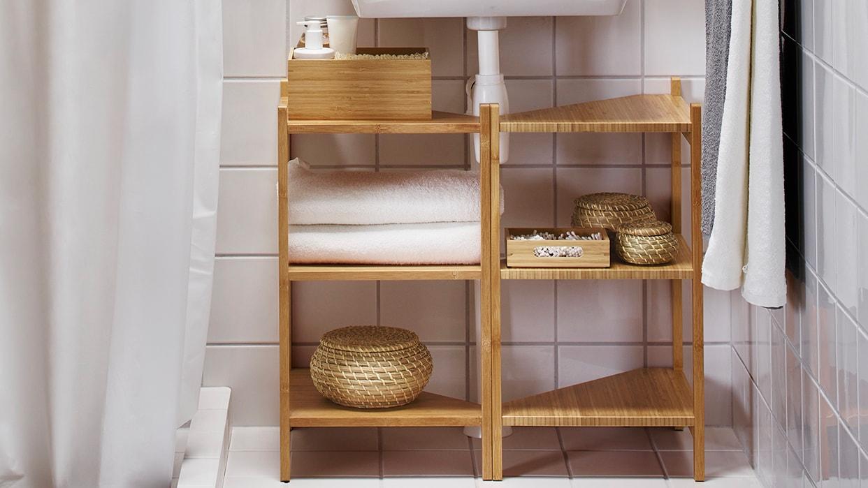 Bathroom Sink Base Cabinets Ikea