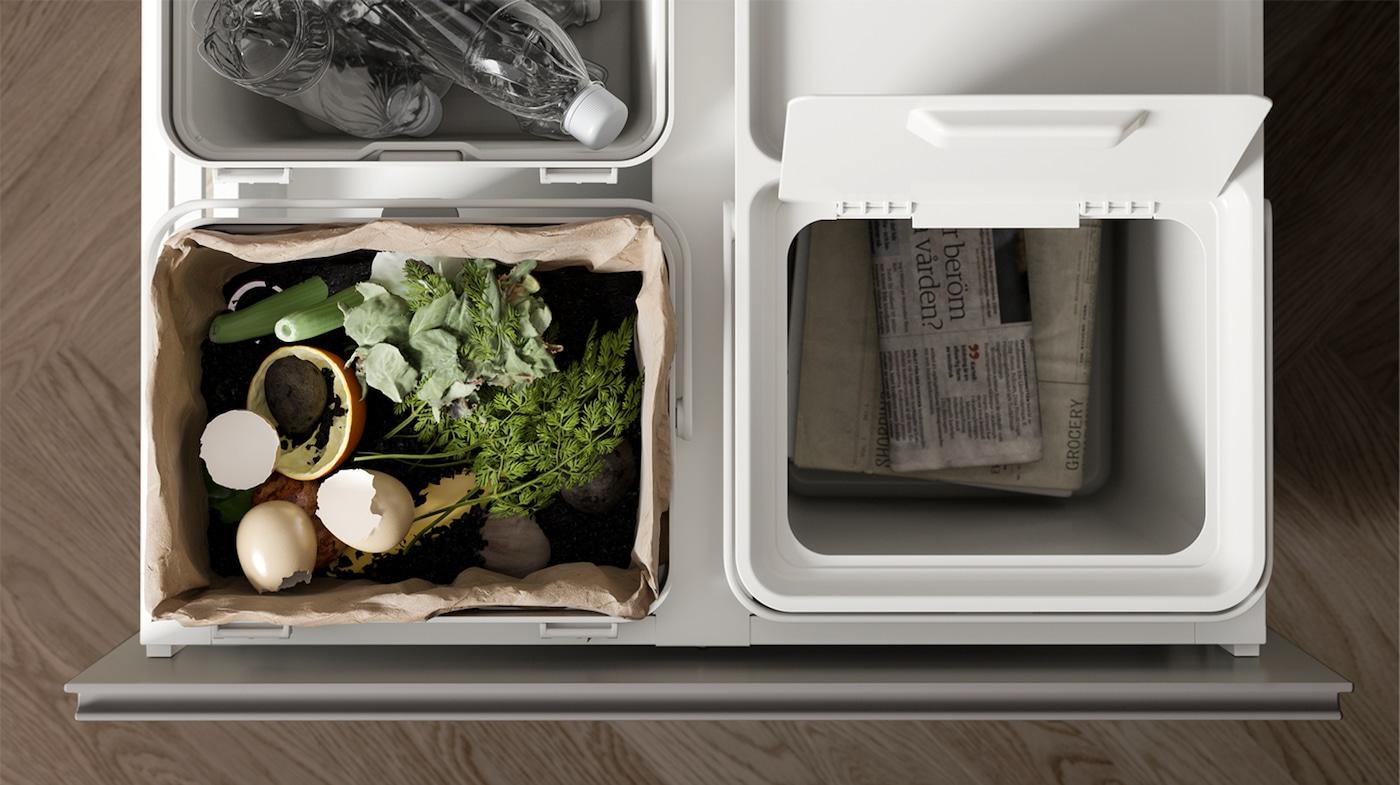 Tri Des Dechets Ikea