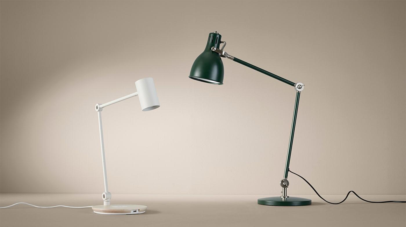 Room Lighting - IKEA