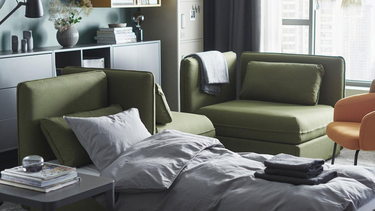 Armchair Beds Ikea