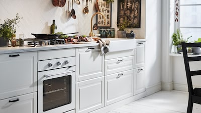 METOD kitchen all parts