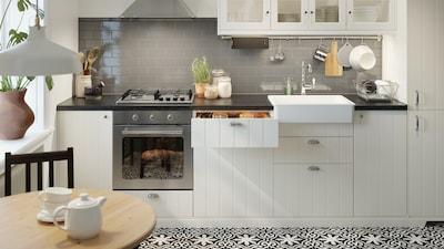 Metod Kuchenmobel Kuchenschranke Ikea Deutschland