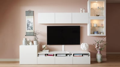 TV stolky BESTÅ