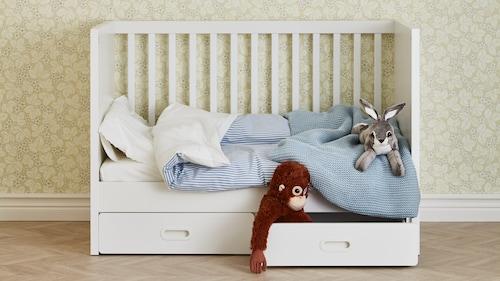 Biancheria da letto per neonati