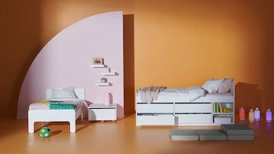 Mobili e accessori per bambini