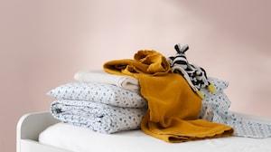 Textiles para bebé