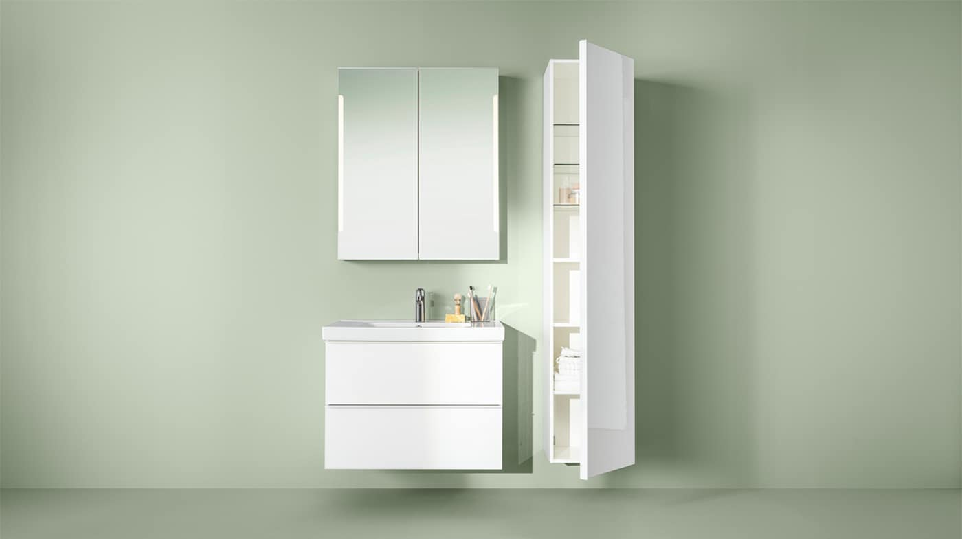 Bathroom Furniture Sets - Bathroom Suites - IKEA