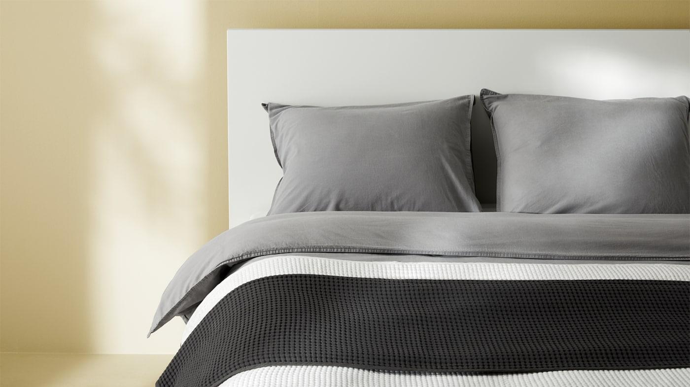 Textiles et tapis chambre à coucher