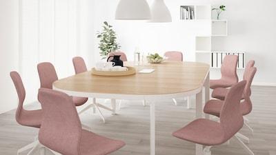 BEKANT tavoli riunione