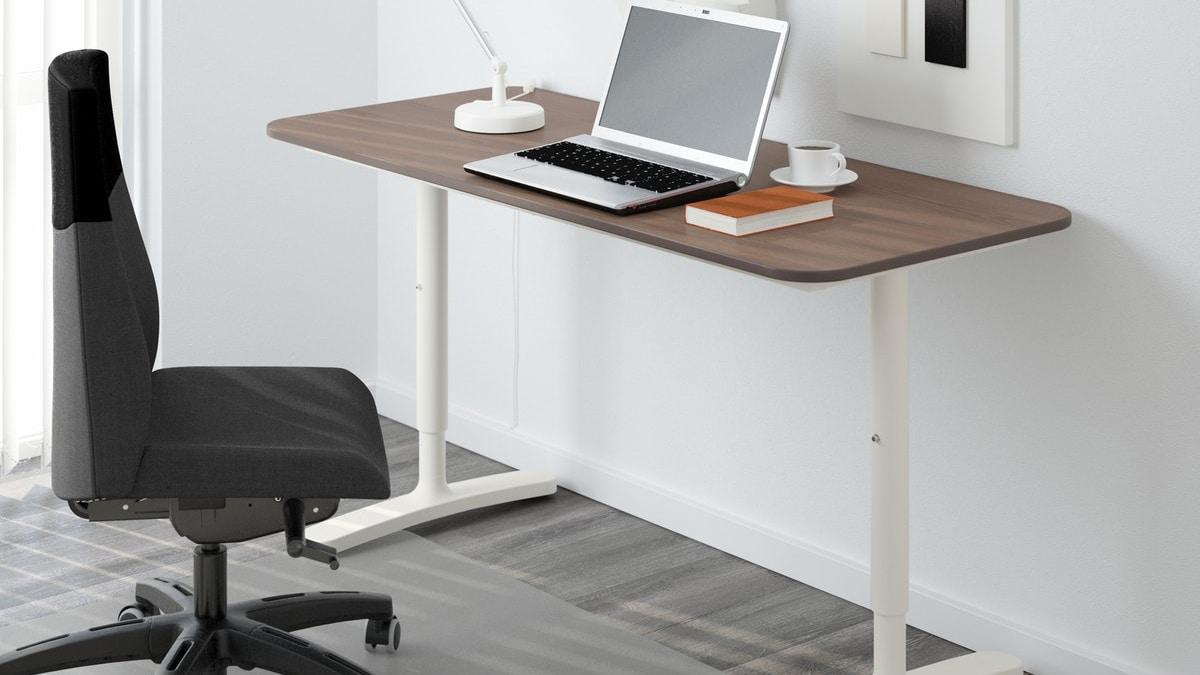 Bekant Desk Underframes Legs Ikea