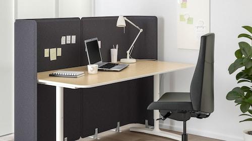 BEKANT reception desks