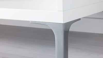 BESTÅ TV stand legs & accessories