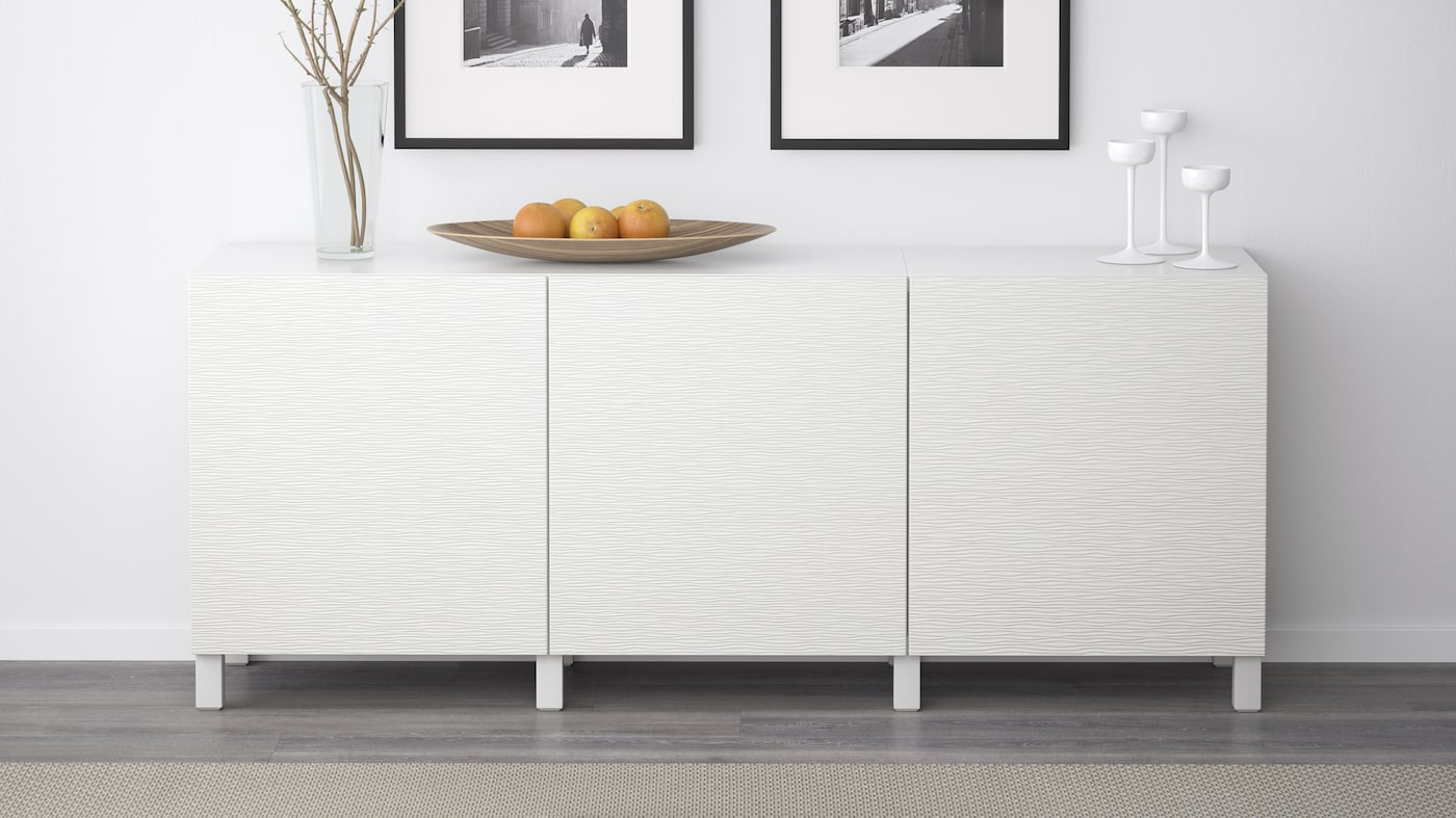 BESTÅ storage system IKEA
