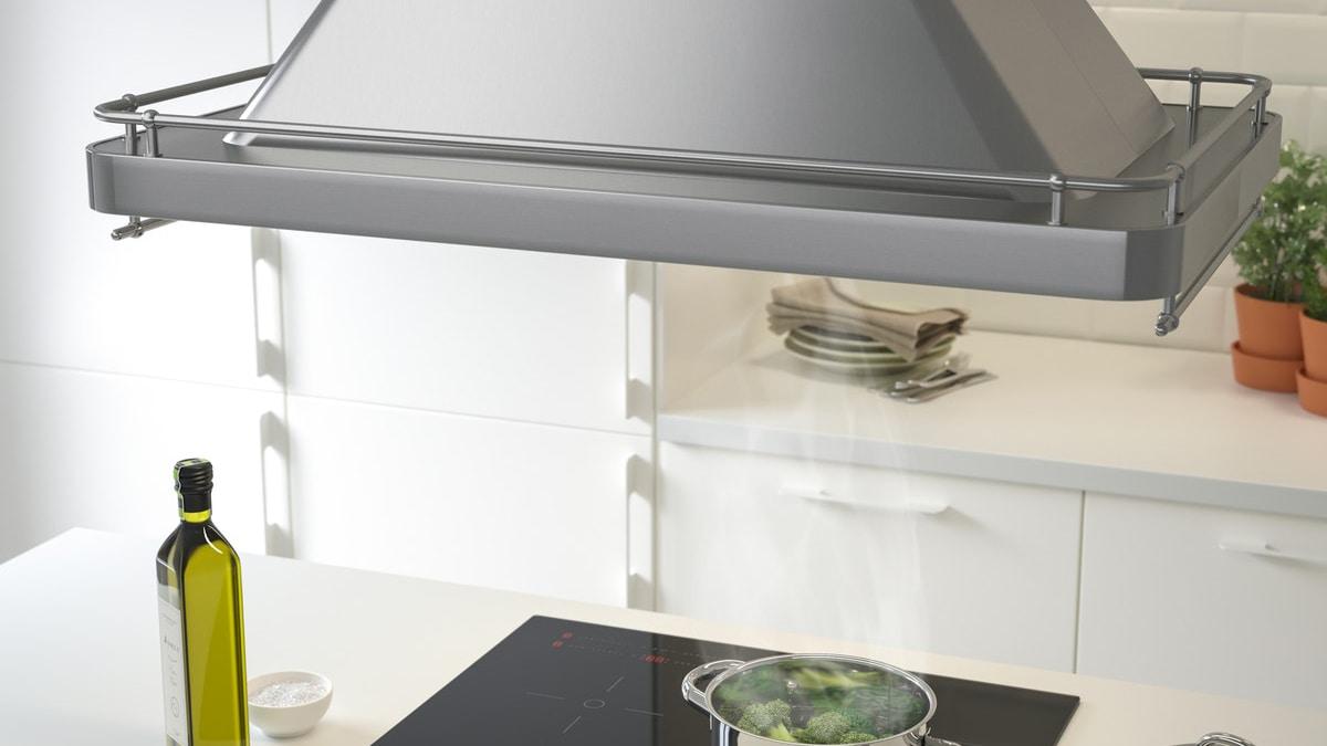 Campanas Extractoras Compra Online IKEA