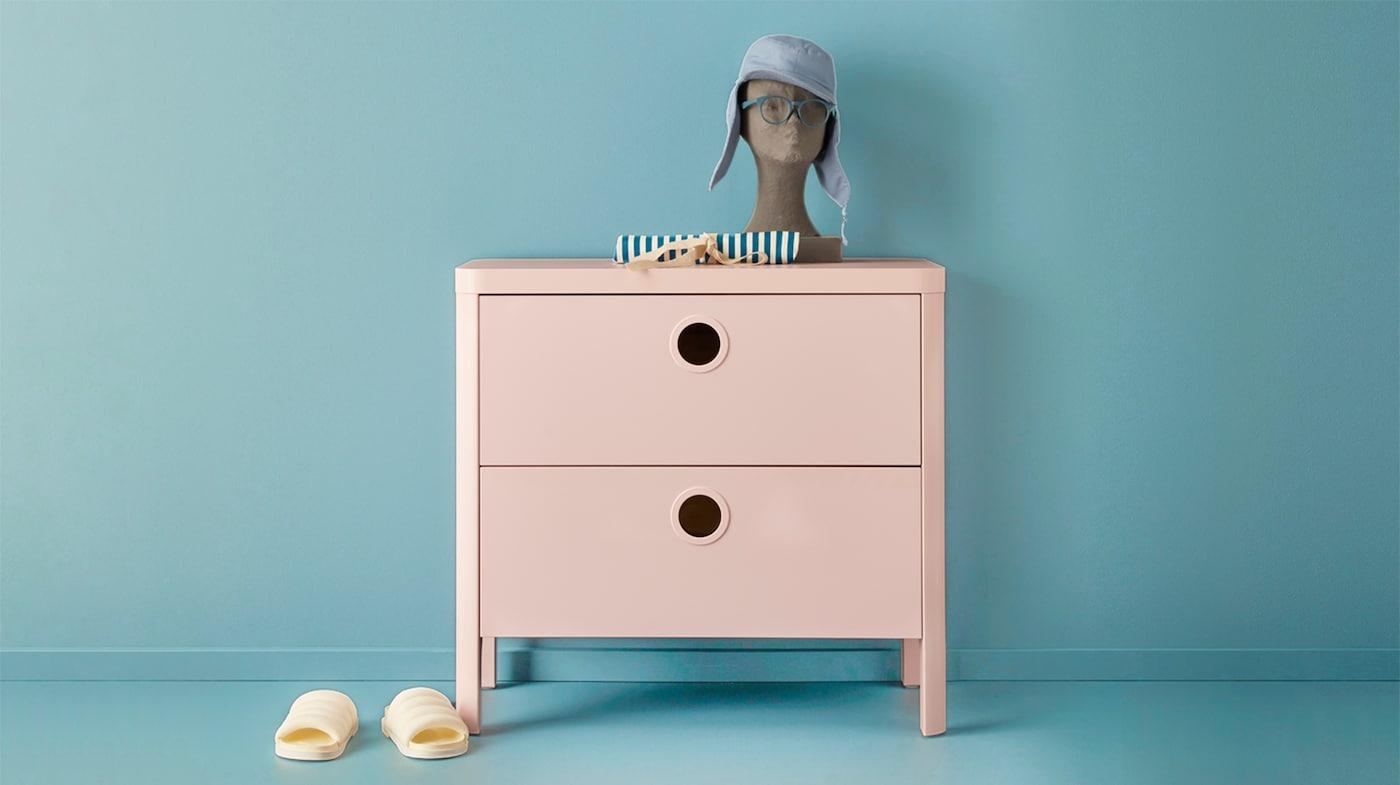 Детские комоды