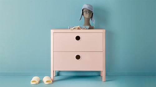 Kids dressers and chests