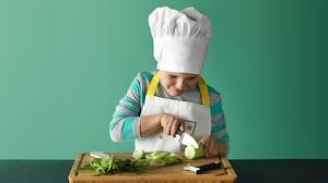 Детская готовка и выпечка