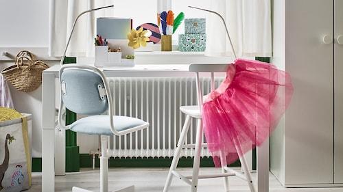 Chaises de bureau enfants