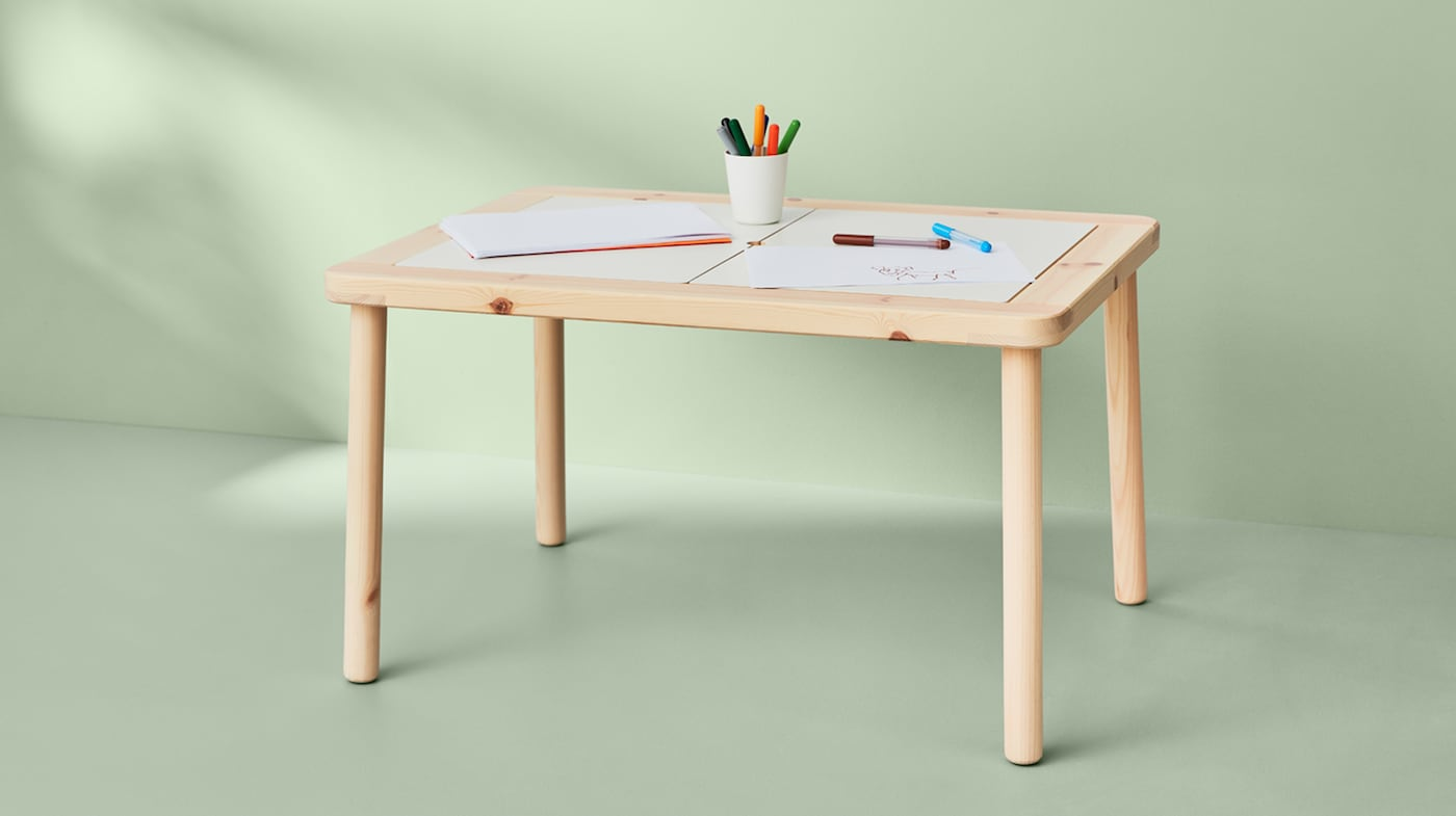 Children S Tables Play Tables Ikea