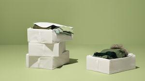 Kotak pakaian