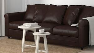 Canape Cuir Pas Cher Canapes Tissu Enduit Ikea