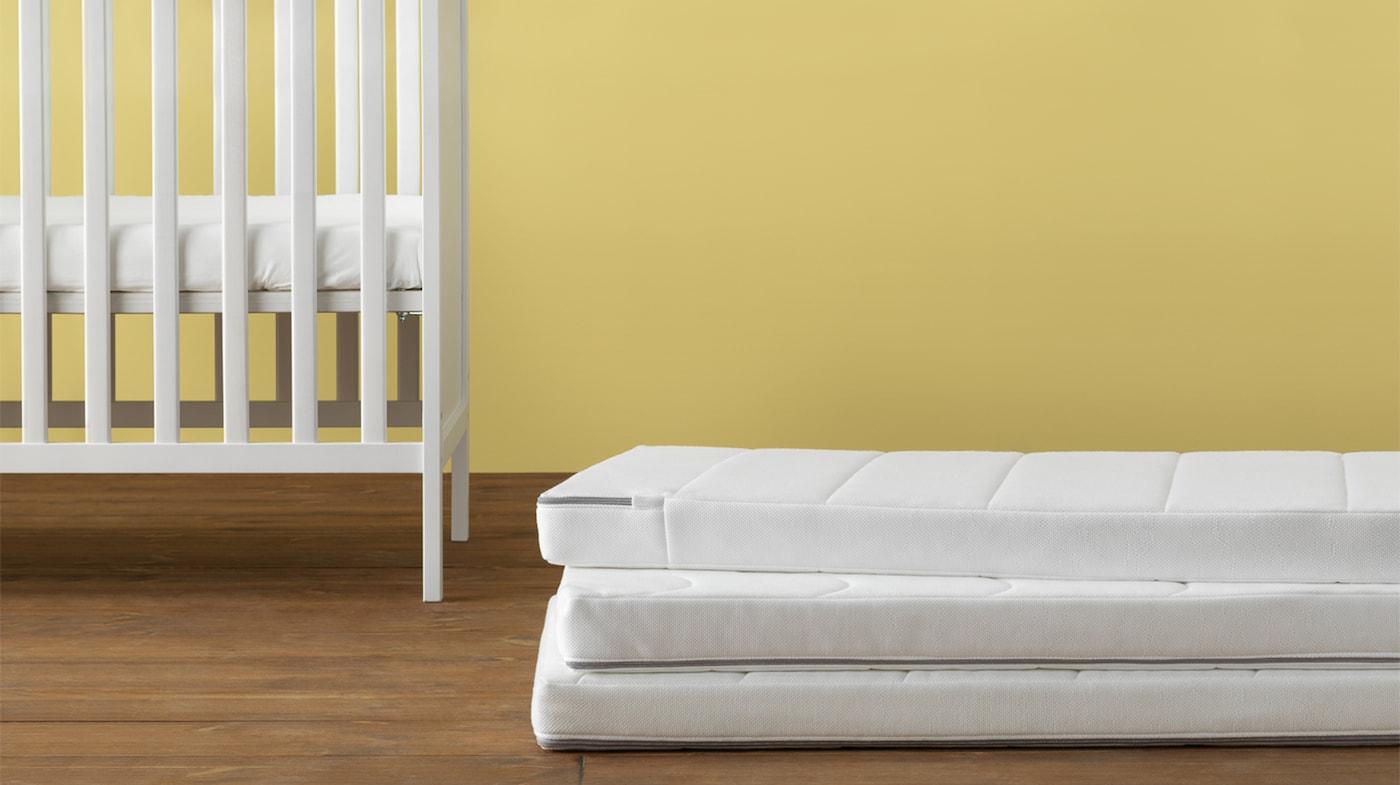 Crib Mattresses Ikea