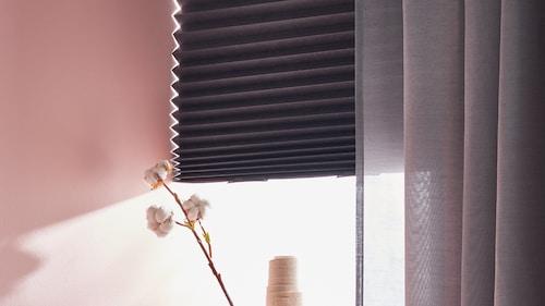 Gordijnen & raamdecoratie