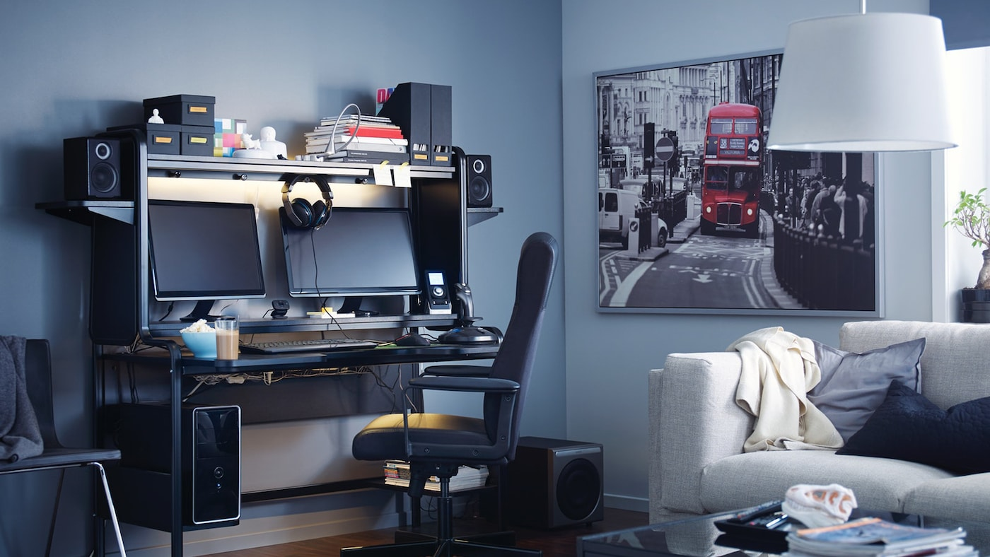 Gaming Desks Ikea