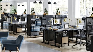 Työpöydät toimistokäyttöön
