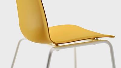 Basi per sedie e sedili
