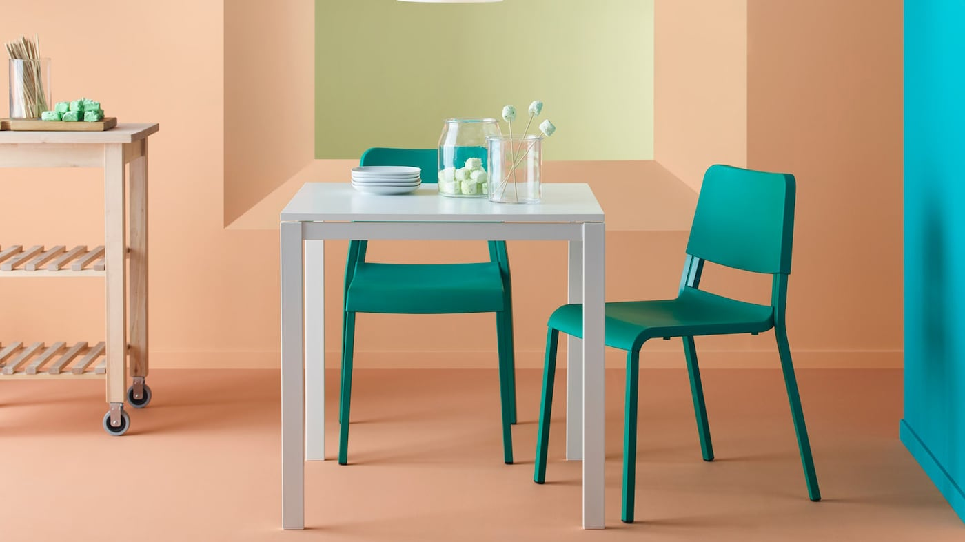 Small Dining Table Sets   9 Seater Dining Table & Chairs   IKEA