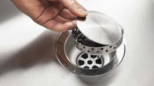 Sink parts