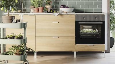 ENHET Kökssystem