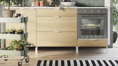 ENHET tutti gli elementi per la cucina