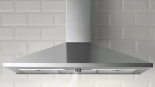 Extractor hoods for METOD