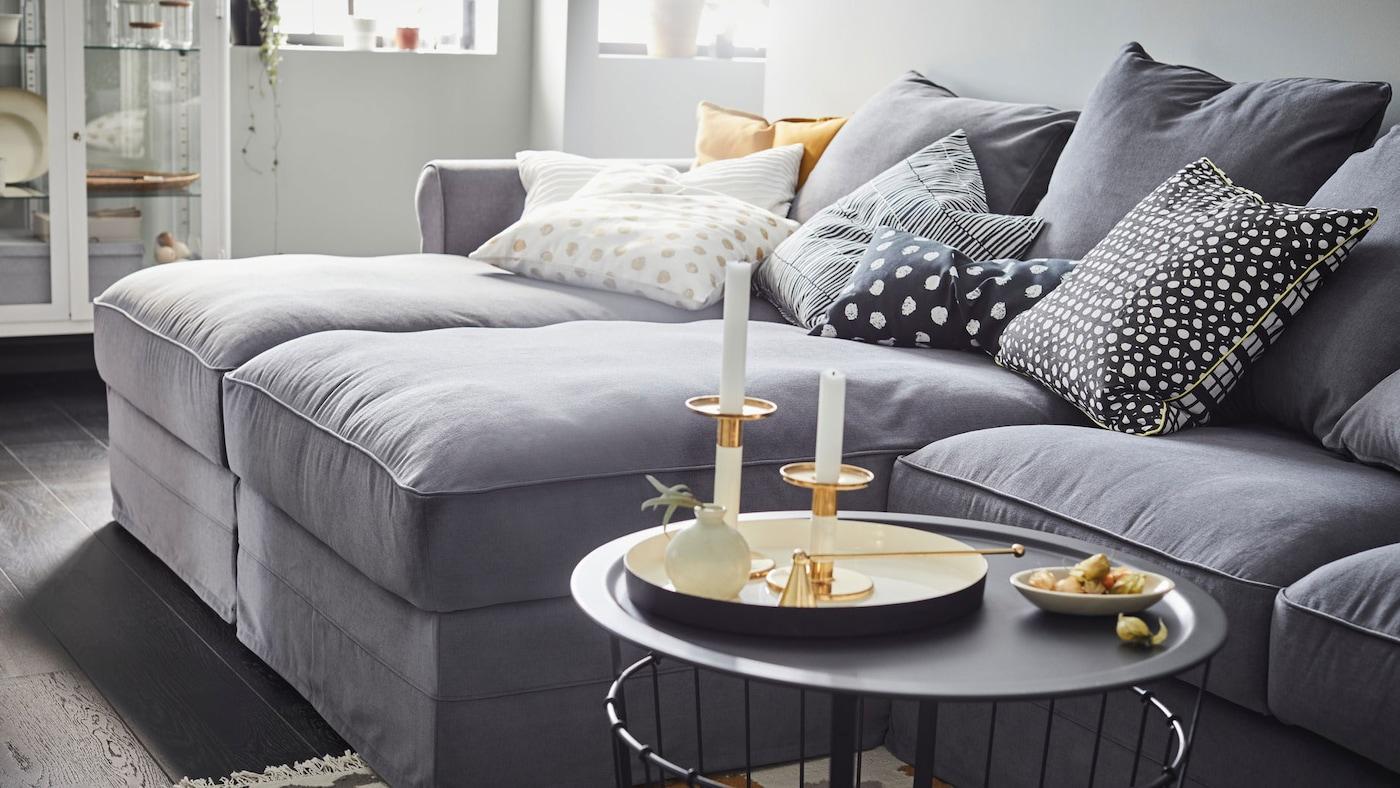 Fåtöljer & schäslonger IKEA