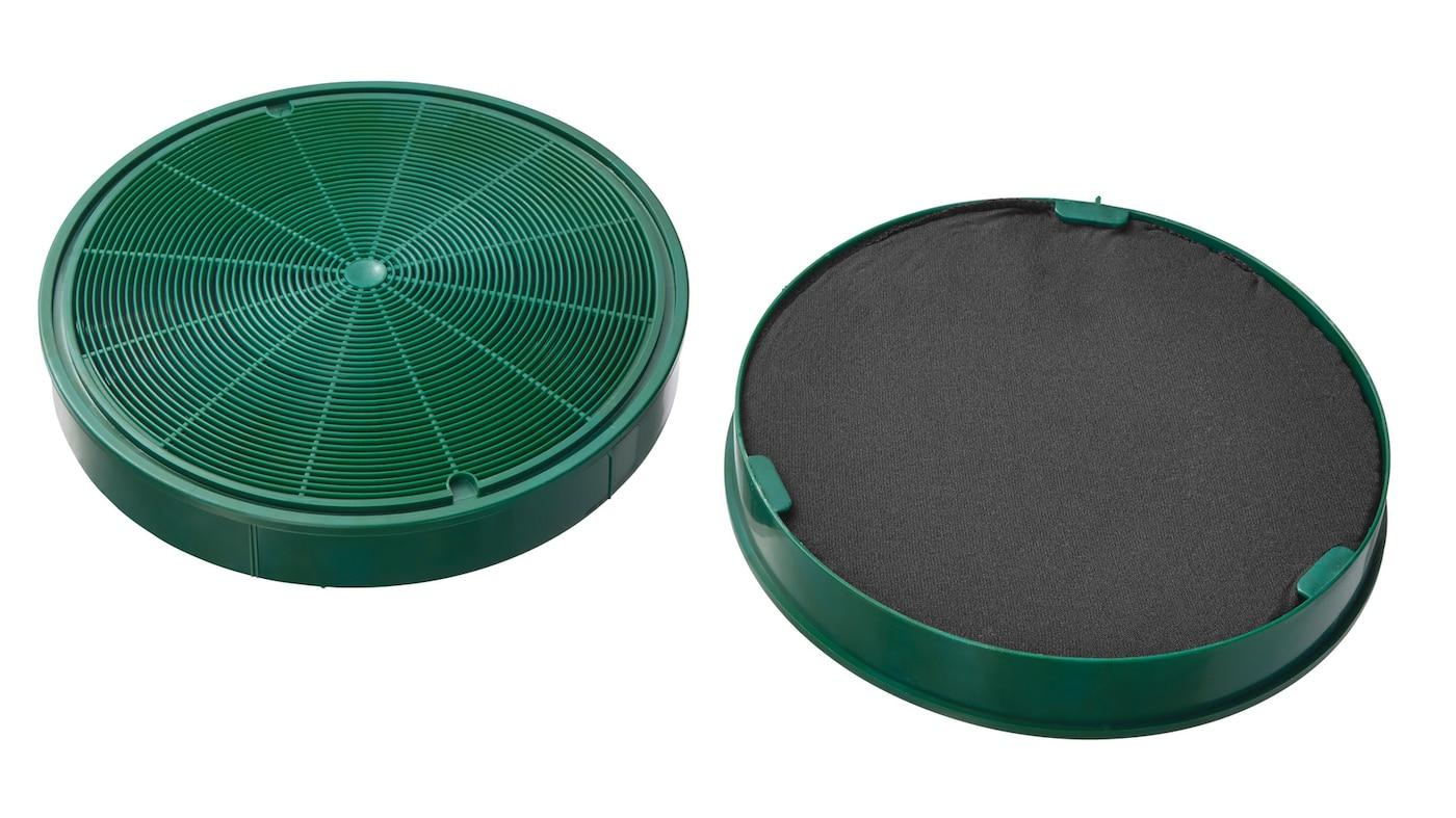 campanas con filtros de carbono ikea