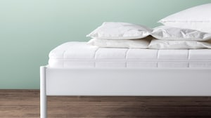 Foam & latex mattresses