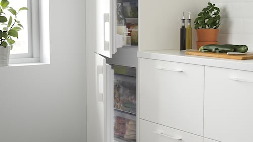 Fridges & freezers for METOD