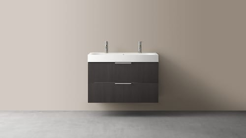 Sink cabinet combinations
