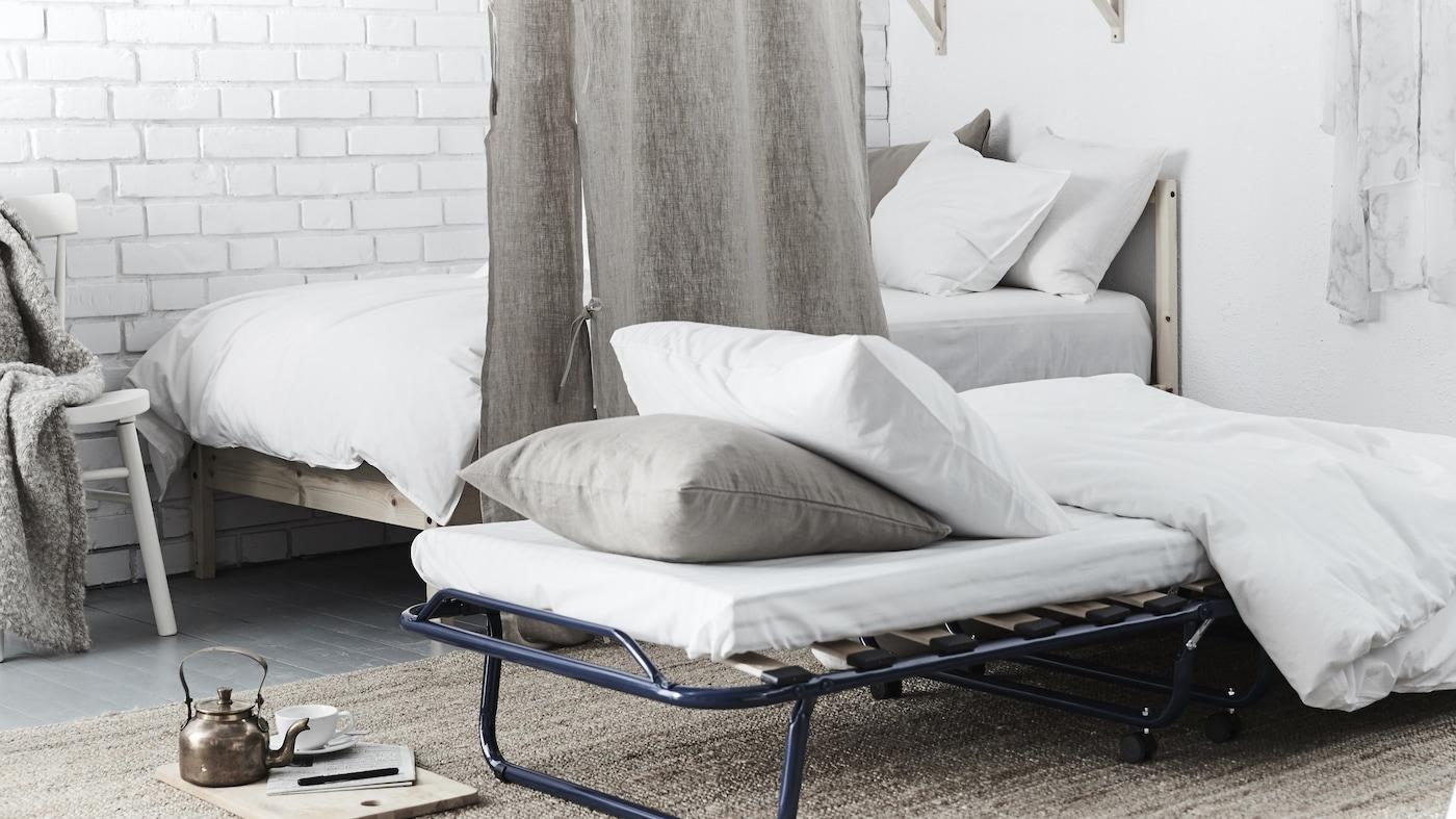 Lits D Invites Avec Et Sans Rangements Ikea Suisse