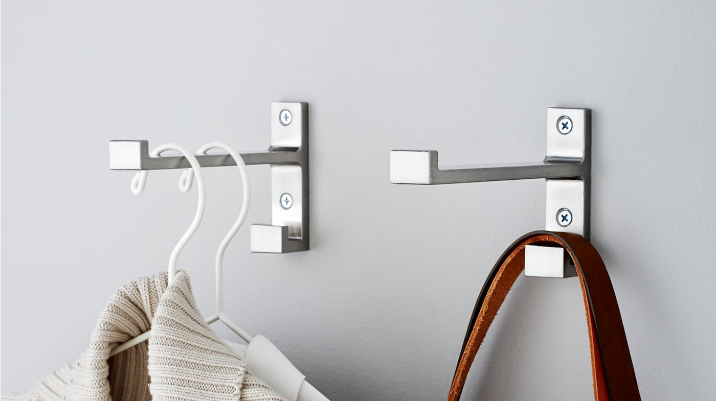 Wall Key Door Hooks Ikea