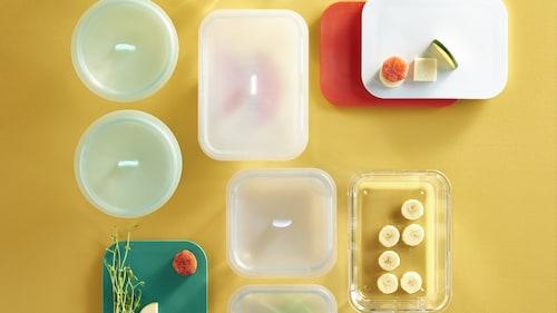 IKEA 365+ зберігання їжі