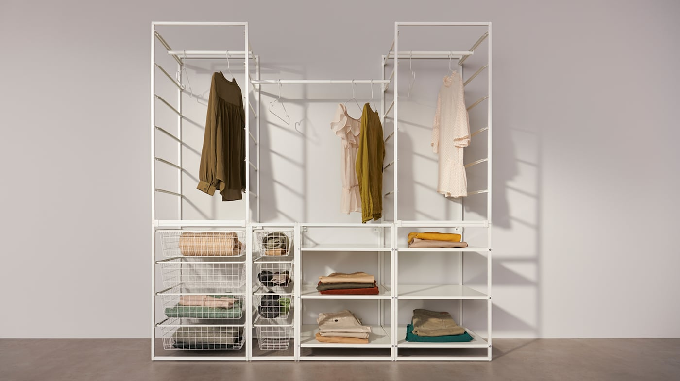 Aufbewahrungssysteme günstig online kaufen IKEA Deutschland