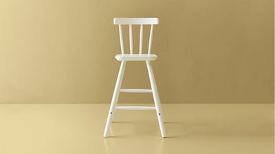 Junior dining chairs