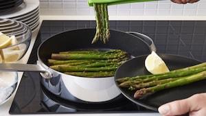 Articoli per la tavola e la cucina
