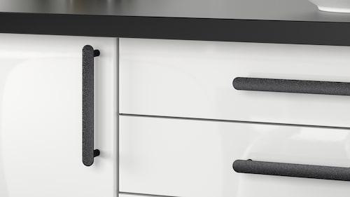 Knobs & handles for ENHET