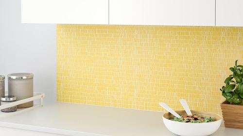Laminate splashbacks