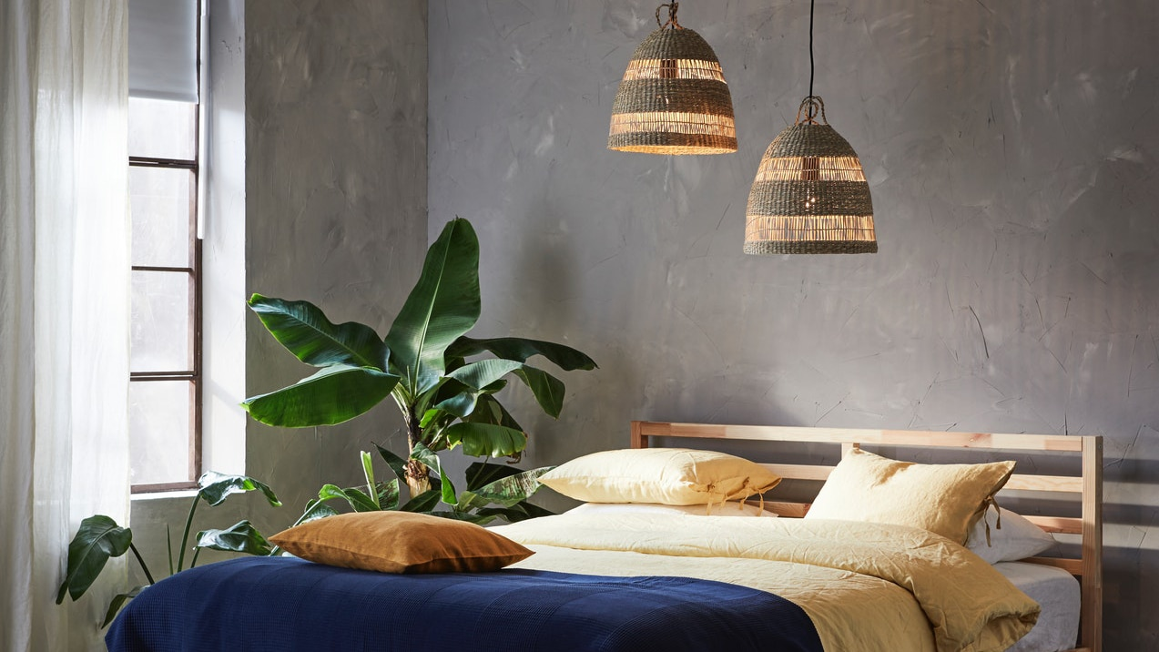 Ceiling Light Shades IKEA
