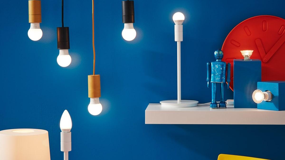 LED Lampen & Leuchten IKEA Österreich
